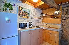 Villa for rent in Matulji Primorje-Gorski Kotar