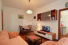 Apartamento en alquiler a 9 km de la playa Primorje-Gorski Kotar