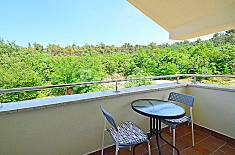 Apartment for 5 people only 70 meters from the beach Primorje-Gorski Kotar