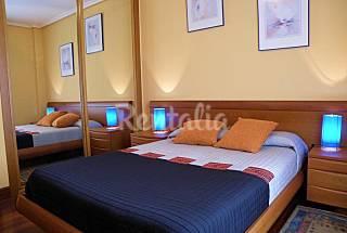 Appartamento in affitto in un ambiente montano Navarra