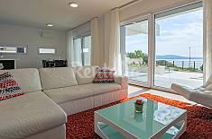 Villa for rent in Poljica Primorje-Gorski Kotar
