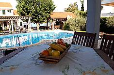 Apartment for rent only 40 meters from the beach Primorje-Gorski Kotar