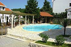 Apartment for 4 people only 40 meters from the beach Primorje-Gorski Kotar