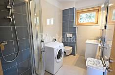 Apartamento para 5 personas a 40 m de la playa Zadar