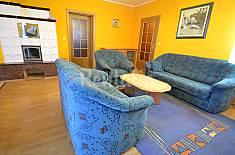 Apartamento para 5 personas a 50 m de la playa Zadar