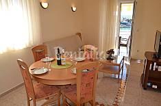 Apartamento para 3 personas a 40 m de la playa Zadar