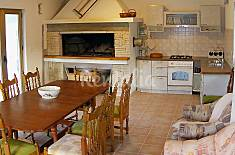 Villa for 5 people only 500 meters from the beach Zadar
