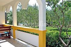 Villa en alquiler a 400 m de la playa Zadar