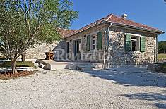 Villa for rent in Sukosan Zadar