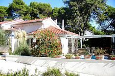 Villa en alquiler a 80 m de la playa Zadar