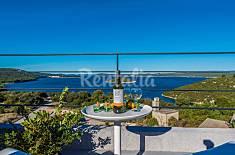 Villa en alquiler a 450 m de la playa Zadar