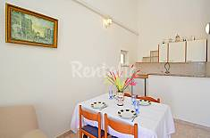 Apartment for 4 people only 50 meters from the beach Šibenik-Knin