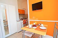 Apartment for 3 people only 250 meters from the beach Šibenik-Knin