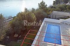 Apartment for 5 people in Dalmatia Split-Dalmatia