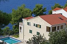 Apartamento en alquiler a 30 m de la playa Dubrovnik-Neretva