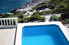 Apartment for 5 people only 40 meters from the beach Dubrovnik-Neretva
