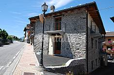 Apartment for 4 people Pila Aosta