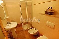 Apartment for rent in Saint-Nicolas Aosta