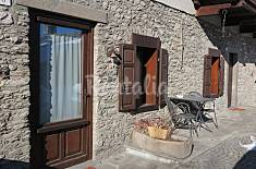 Apartment for 4 people in Beuve Aosta