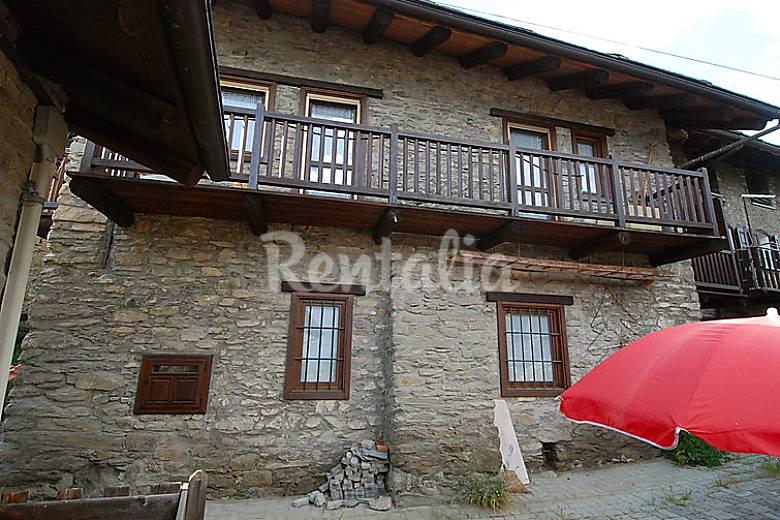 Apartamento en alquiler en Aosta Aosta