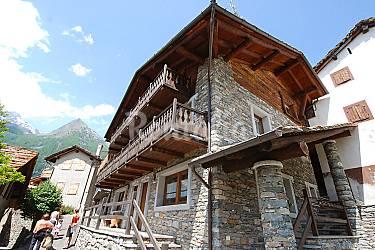 Apartamento  Aosta Cogne Apartamento