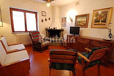 Villa  Aosta Arvier Villa en entorno rural