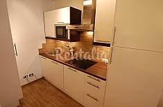 Apartment for 4 people Breuil Cervinia Valtournenche Aosta