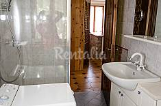 Apartment for rent Champoluc - Val d'Ayas Aosta