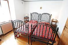 Apartment for 6 people Gressoney-Saint-Jean Aosta
