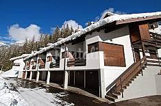Apartamento para 4 personas Canazei Trento