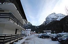 Apartamento en alquiler Alleghe - Ski Civeta Trento