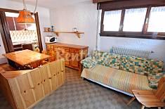 Apartamento para 6 personas Alleghe - Ski Civeta Trento