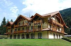 Apartment for rent Madonna di Campiglio Trentino