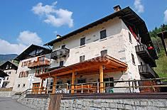 Apartment for 2 people Pinzolo Trentino