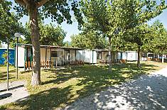 Villa para 2 personas a 200 m de la playa Rávena