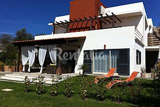 Villa na Praia do Meco em Lisboa Setúbal