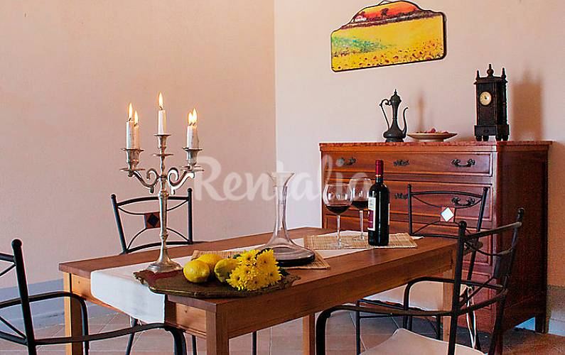 Apartamento para 4 personas a 9 km de la playa morro d - Ancona cocinas ...