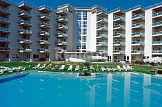 Appartamento per 4 persone a 100 m dalla spiaggia Pescara