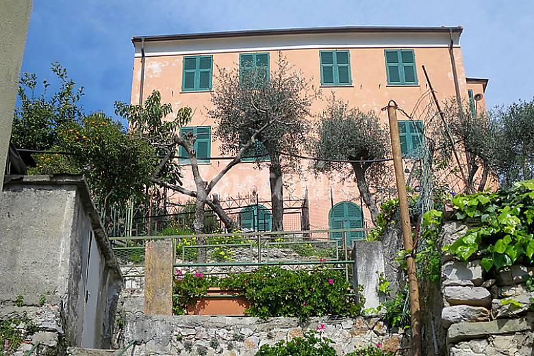 Appartamento in affitto a 300 m dalla spiaggia La Spezia