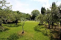Villa zur Vermeitung, 3 Km bis zum Strand La Spezia