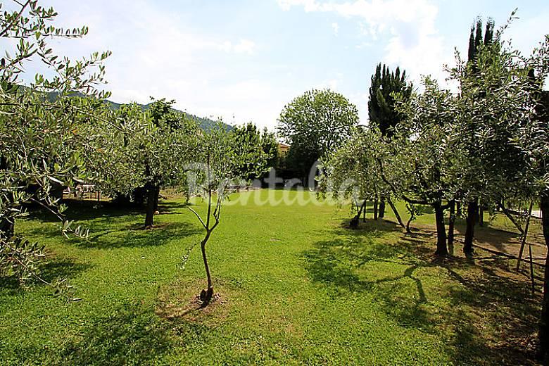 Villa in affitto a 3 km dalla spiaggia La Spezia