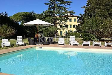 Villa en alquiler con piscina gello san giuliano terme - Piscina san giuliano terme orari ...