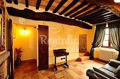 Villa for 11 people in Umbria Perugia