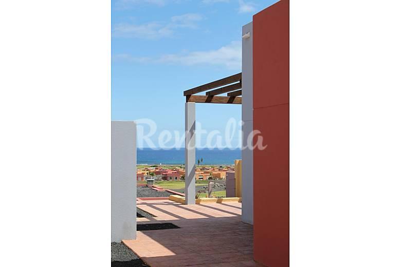 3 Views from the house Fuerteventura Antigua villa