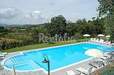Villa for rent with swimming pool Perugia