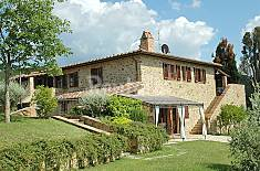 Villa for 6 people with swimming pool Perugia