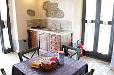 Apartment for rent with swimming pool Rieti
