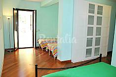 House for rent 2 km from the beach Latina