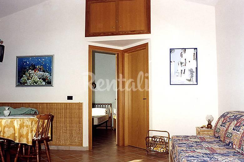 Villa para 4 personas a 4 km de la playa Vibo Valentia