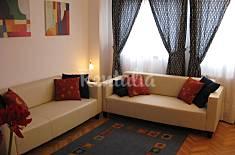 Apartamento para 2-4 personas en Tres Cantos Madrid